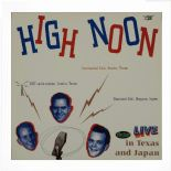 "LP - ✦✦ HIGH NOON ✦✦ "" Live In Texas and Japan """